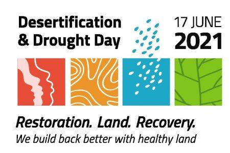 Giornata mondiale della lotta alla desertificazione